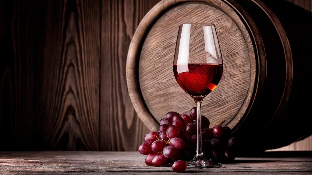sesiones gastronómicas cata de vino expoalimentaria