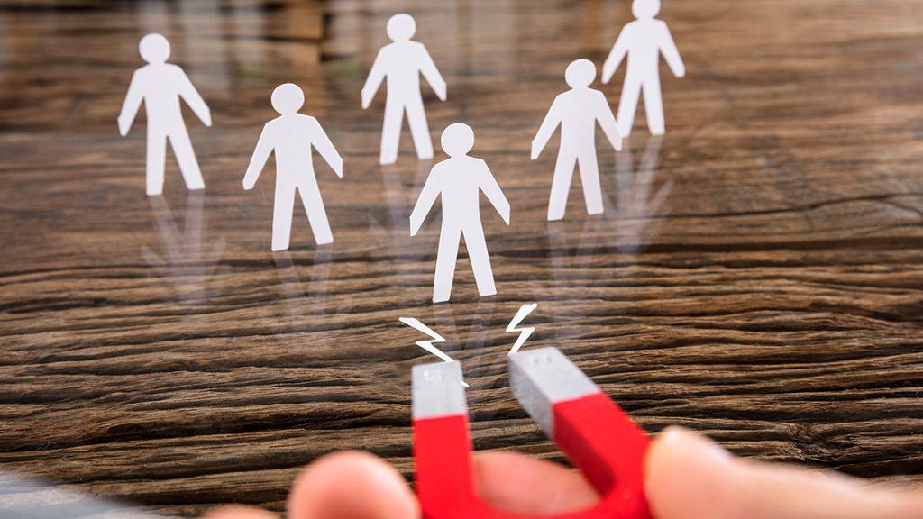 Aumenta tus beneficios: Genera más leads